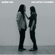 マキシモ・パーク、5月にリリース予定のアルバムから新曲をフリー・ダウンロード