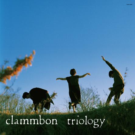 アルバム 『triology』【限定 7inchアナログ】 (okmusic UP's)