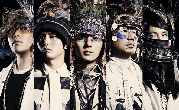 THE TURTLES JAPAN (okmusic UP's)
