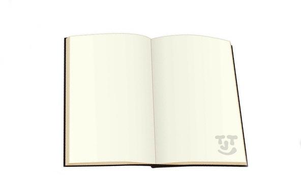 THE TURTLES JAPAN オリジナルノートブック(ハードカヴァー仕様/全192 ページ) (okmusic UP's)
