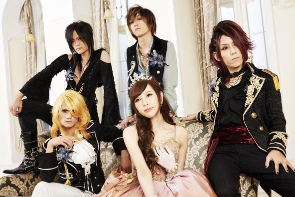 乙女 Rockets (okmusic UP's)