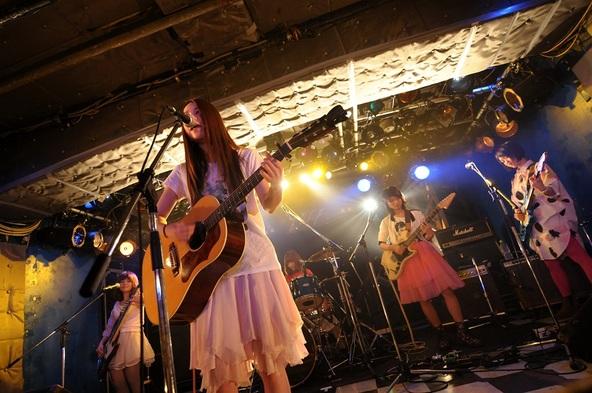3月3日(火)@新宿LOFT (okmusic UP\'s)