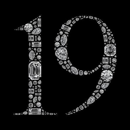 アルバム『19 -Road to AMAZING WORLD-』 (okmusic UP\'s)