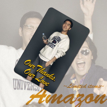Amazon.co.jp限定 SPECIAL TRACK(S) DOWNLOAD CARD (okmusic UP's)