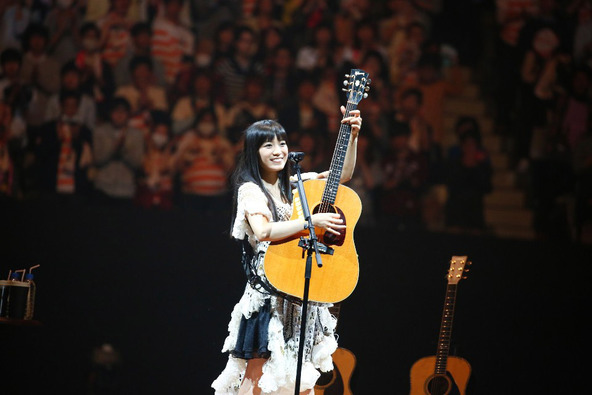 「miwa live at 武道館 〜acoguissimo〜」 (okmusic UP\'s)