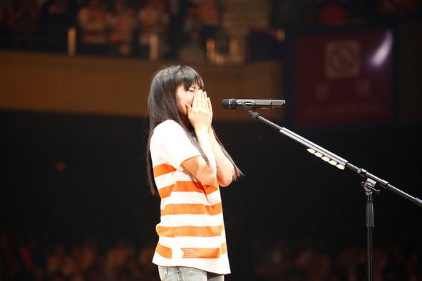 「miwa live at 武道館 〜acoguissimo〜」 (okmusic UP's)