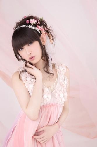 ニューシングル「好きだって言えなくて」を4月1日にリリースする田村ゆかり