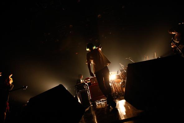 3月6日@東京・赤坂BLITZ (okmusic UP's)