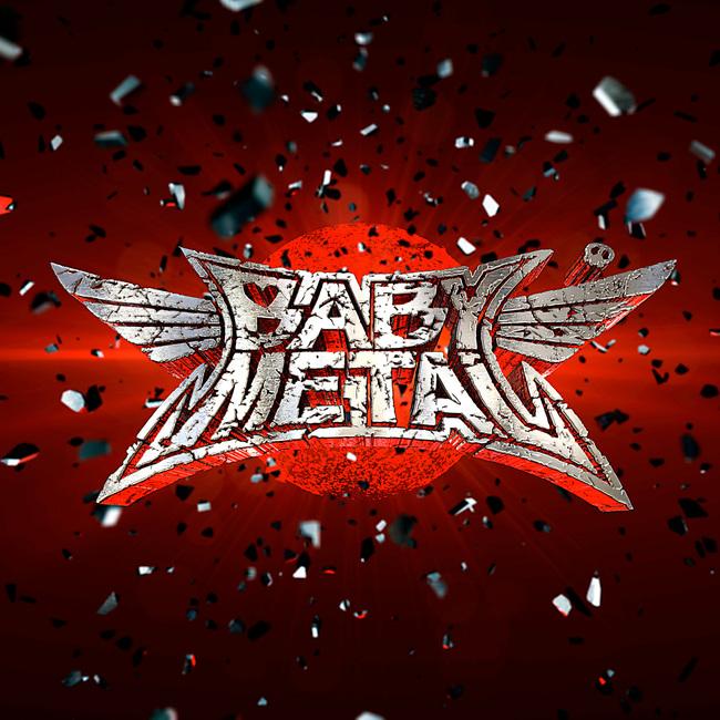 アルバム『BABYMETAL』/BABYMETAL