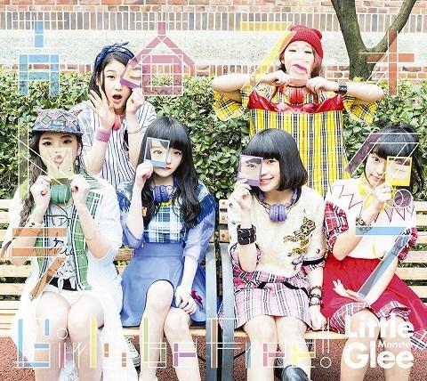 シングル「青春フォトグラフ/Girls be Free!」【初回生産限定盤】(CD+DVD)
