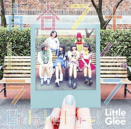 シングル「青春フォトグラフ/Girls be Free!」【初回仕様限定盤】(CDのみ) (okmusic UP's)