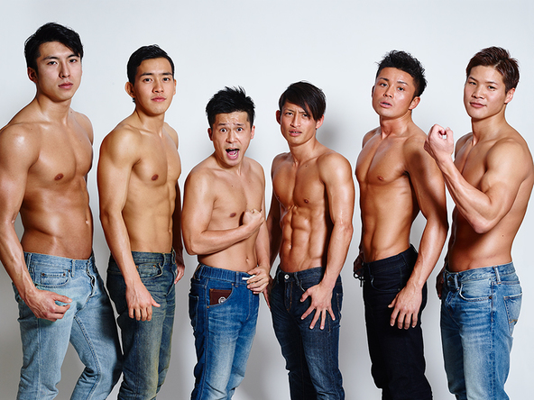 6 PACK 6  (okmusic UP's)