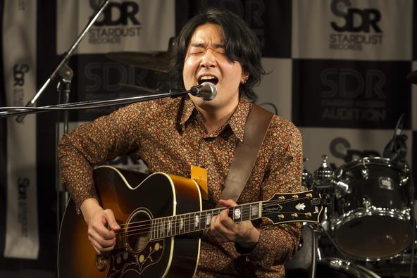 3月8日(日)@「SDR オーディション」第2期2次審査 (okmusic UP's)