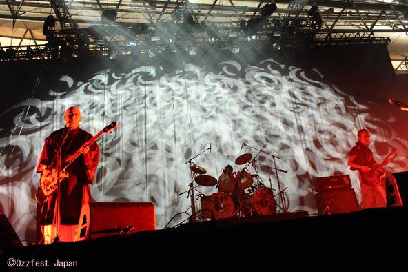 5月12日@「Ozzfest Japan」 (okmusic UP\'s)