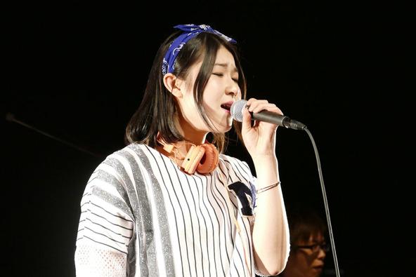 3月11日(木)@『最強歌少女決定 エキシビジョンマッチ』 (okmusic UP's)