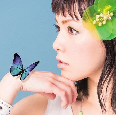 シングル「flower」 (okmusic UP's)