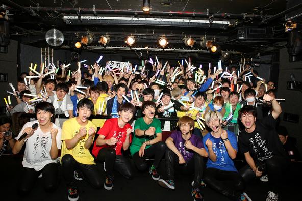 3月14日(土)@shibuya DESEO (okmusic UP\'s)