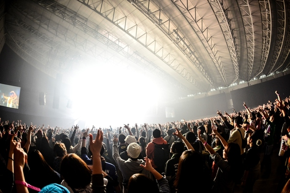 3月14日(土)@『ビクターロック祭り〜2015〜』 (okmusic UP\'s)
