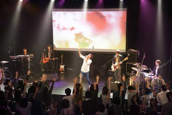 12月17日(火)@ Mt.RAINIER HALL SHIBUYA PLEASURE PLEASURE (okmusic UP\'s)
