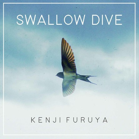 配信シングル「Swallow Dive」 (okmusic UP's)