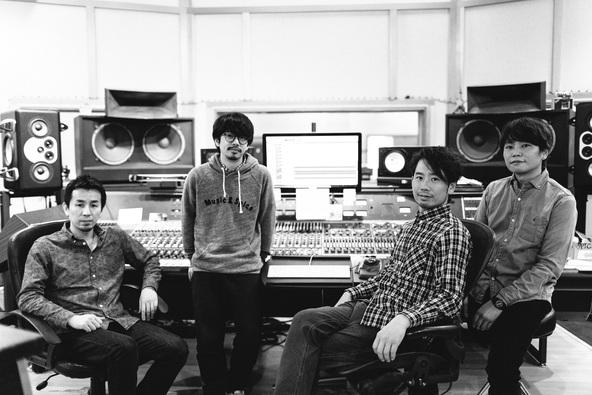 ASIAN KUNG-FU GENERATION  (okmusic UP's)