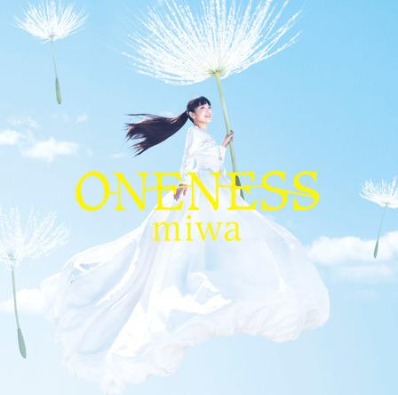 アルバム『ONENESS』【通常盤】(CD) (okmusic UP's)
