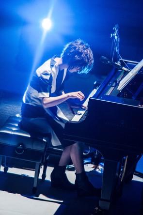 2013年12月25日(水)@東京・Bunkamuraオーチャードホール photo by 田中聖太郎 (okmusic UP\'s)