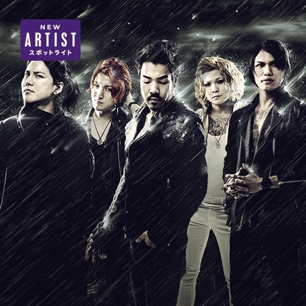 Crossfaith(okmusic UP's)