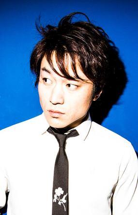 飯室大吾(FM802)  (okmusic UP's)