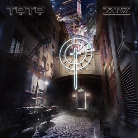 アルバム『TOTO XIV ~聖剣の絆』 (okmusic UP's)