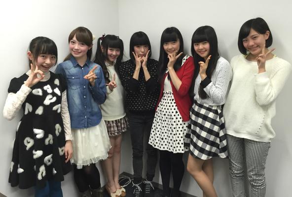 ゲストとカミヤサキの集合写真 (okmusic UP's)