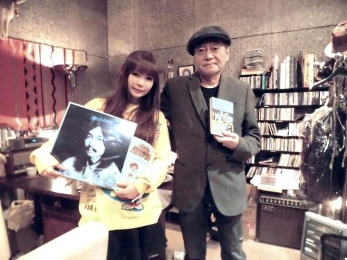 しょこたん原案のアニメ主題歌での異色コラボが明らかになった、中川翔子と細野晴臣