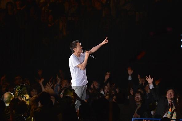 3月18日(水)@横浜・横浜アリーナ (okmusic UP's)