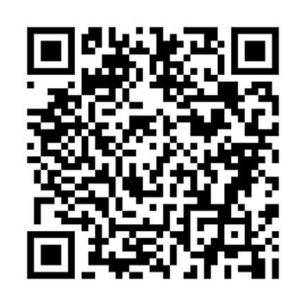「眼鏡越しの空」レコチョクQRコード (okmusic UP's)