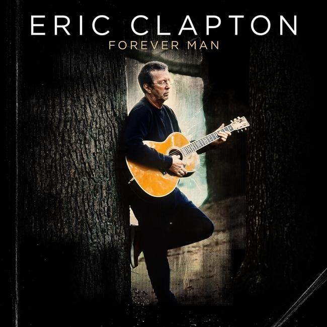 エリック・クラプトン、ベストアルバムのリリースが決定
