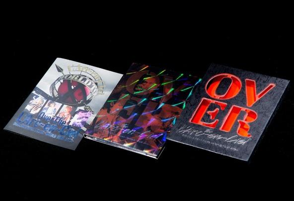 【完全生産限定盤】豪華特殊パッケージ (okmusic UP's)