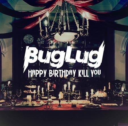 アルバム『HAPPY BIRTHDAY KILL YOU』【通常盤】(CD) (okmusic UP's)