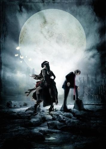 "KOKOMIと黒瀬圭亮からなるユニット""Asriel""が、2015年6月6日のライブをもって解散を発表"