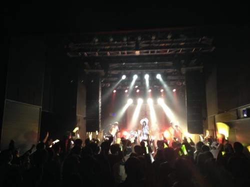 """""""Ceui(セイ)""""のライブツアー「""""ガブリエル・コード""""ツアー 〜集え!祝え!騒げ!!センティア就任式〜」がスタート (okmusic UP\'s)"""