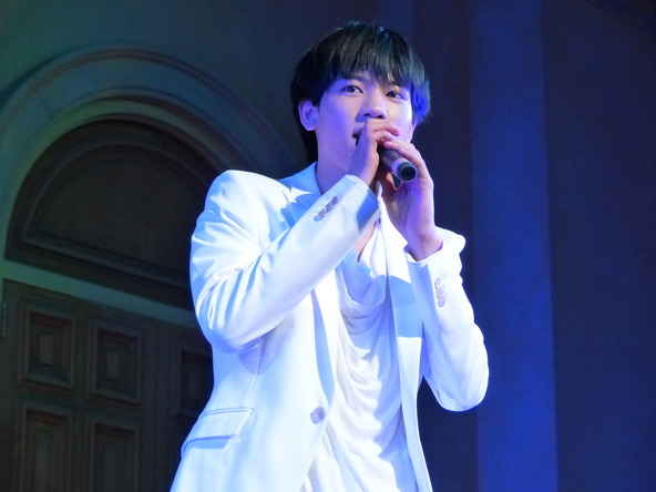 3月21日@お台場 VenusFort (okmusic UP's)