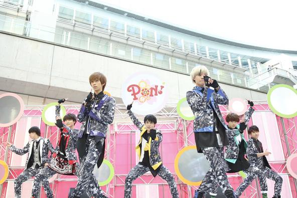 3月22日@「春のPON!祭り」 (okmusic UP's)