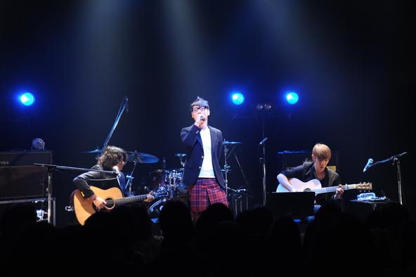 3月6日@TSUTAYA O-WEST『にゅっと祭。』(DEPAPEPE&日高) (okmusic UP's)