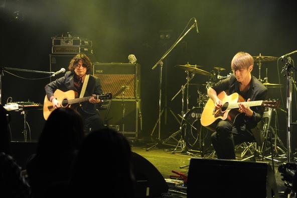 3月6日@TSUTAYA O-WEST『にゅっと祭。』(DEPAPEPE) (okmusic UP's)