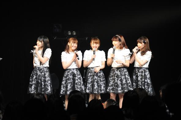 3月6日@TSUTAYA O-WEST『にゅっと祭。』(STARMARIE) (okmusic UP's)
