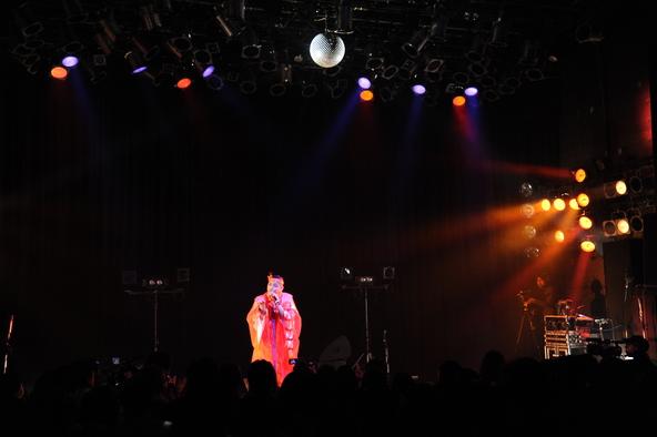 3月6日@TSUTAYA O-WEST『にゅっと祭。』(ずれやまズレ子) (okmusic UP's)