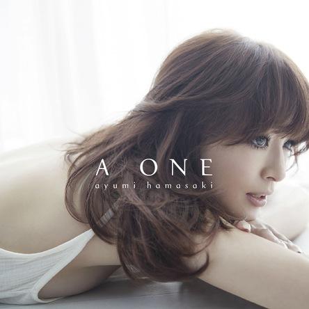 アルバム『A ONE』【CD+DVD】 (okmusic UP's)