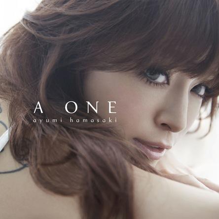 アルバム『A ONE』【CD+Blu-ray】 (okmusic UP's)
