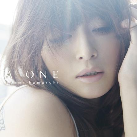 アルバム『A ONE』【CD】 (okmusic UP's)