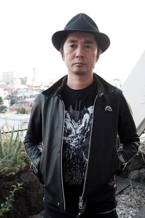 怒髪天・増子直純 (okmusic UP's)