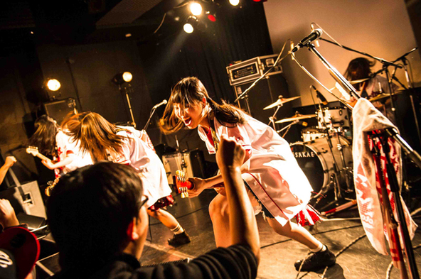 3月23日@代官山LOOP (okmusic UP's)